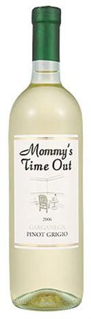 Mommys Time Out Pinot Grigio & Garganega